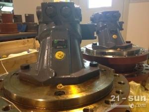 力士乐减速机GFT60/80/110 北京销售维修
