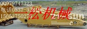 山东一松原厂小松挖掘机配件PC200-7大臂 吸油管