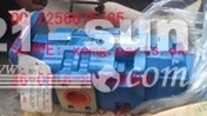 徐工装载机LW500K-ZL50G-泊姆克齿轮泵1155442011