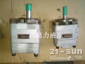 日本不二越NACHI原装进口油泵IPH-5B-64-11