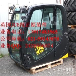 JCBJS220挖机配件 行走马达 回转马达总成