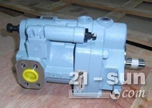 不二越NACHI变量柱塞泵PVS-1B-22N2-12
