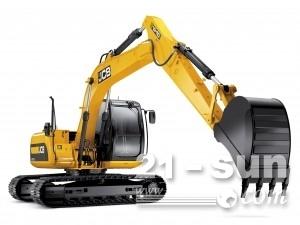 JCBJS220挖掘机大/中/小臂油缸总成 活塞杆 缸筒 油封修理包