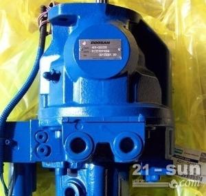 大宇挖掘机液压泵总成