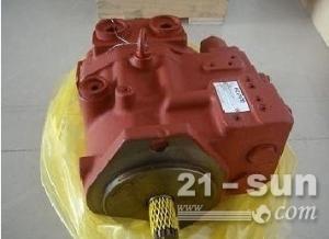 玉柴360-8挖掘机液压泵