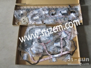 小松原厂现货PC200-8修理包 北京山特松正挖掘机配件010-59423841
