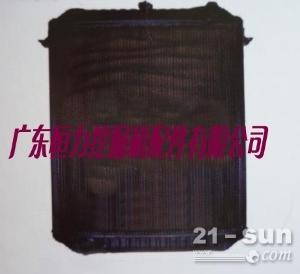 神钢200-1挖掘机水箱