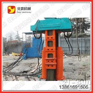 H型钢拔桩机.液压拔桩机.拔桩机.