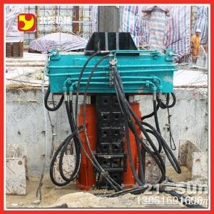 H型钢拔桩机.液压拔桩机.拔桩
