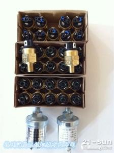 徐工配件 徐工装载机发动机机油压力传感器