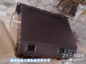 徐工配件 徐工装载机空调冷凝器
