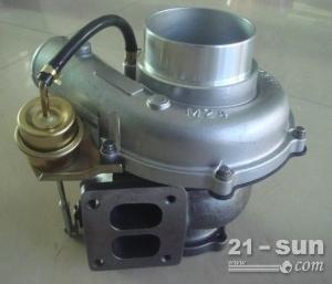 供应沃尔沃EC210挖掘机涡轮增压器,挖掘机涡轮增压器