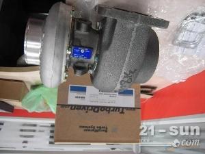 供应沃尔沃EC290挖掘机涡轮增压器,挖掘机涡轮增压器