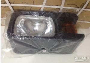 徐工配件 徐工ZL50G装载机配件 威力组合大灯