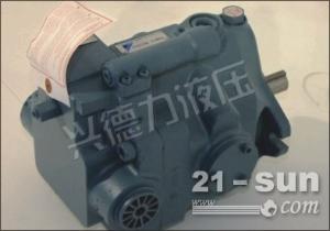 日本大金DAIKIN液压泵V15A3RX-95