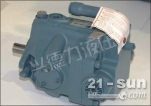 日本DAIKIN大金V38A4RX-95油泵