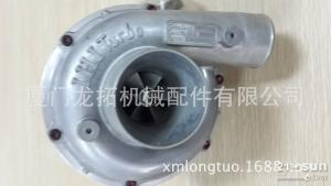 供应五十铃原厂厦工xg822挖机涡轮增压器