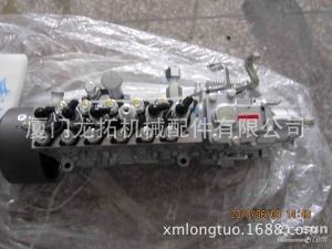原厂厦工五十铃油泵