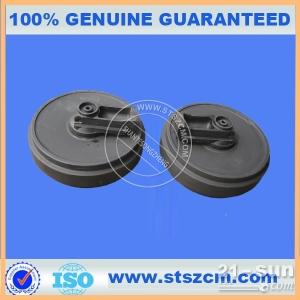 小松PC200-8引导轮小松原厂纯正配件 010-59423842 北京山特松正 金哲峰