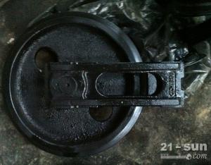 竹内150引导轮 TB155引导轮 竹内155 挖机引导轮