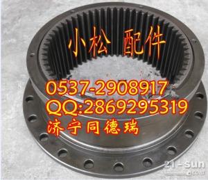 小松pc300-7回转减速机、回转单马达、小松配件