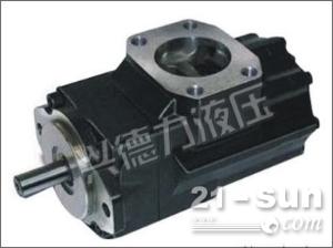 丹尼逊DENISON高压叶片泵T6CC-022-017-1R00-C100