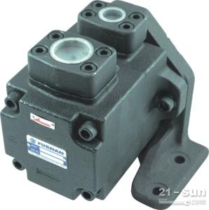 福南FURNAN油压泵浦PV2R1-06-FR
