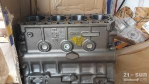 洋马4TNV88  94  98 98T  发动机缸体