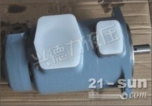 SQP21-15-5-86CD-18型东京计器TOKIMEC油泵