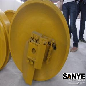 山推sd22单边支重轮生产厂家