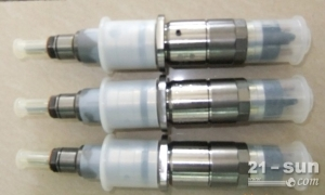 小松挖掘机PC160LC-7喷油咀价格