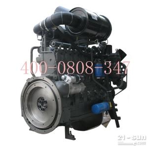 ZL30装载机用潍柴道依茨226B柴油机 发动机总成 原厂正...