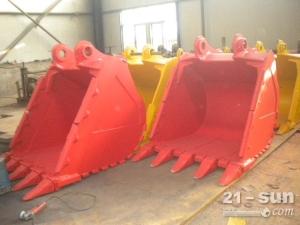 卡特挖掘机210-5挖斗