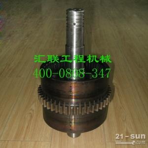 烟工装载机配件  烟工15离合器总成(II档)