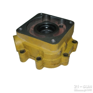 装载机配件 临工50行走泵 变速泵