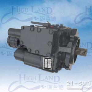 供应萨澳20 系列液压泵混凝土搅拌车专用液压泵