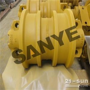 质优价廉山推配件SD23 双边支重轮155-30-00118