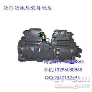 沃尔沃290液压泵配件,沃尔沃290发动机配件