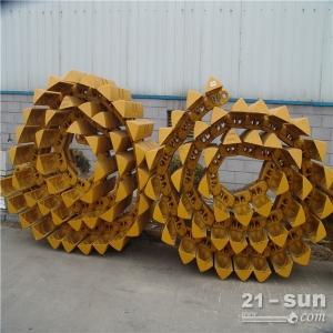 质优价廉山推配件SD22链轨总成216MJ-38000