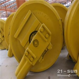质优价廉山推配件SD22 引导轮总成 154-30-0029...