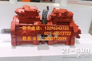 斗山220-7挖掘机配件,液压泵