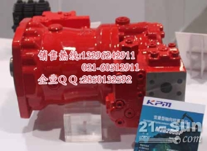 川崎K3V180液压泵