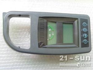 斗山220-9挖掘机显示屏