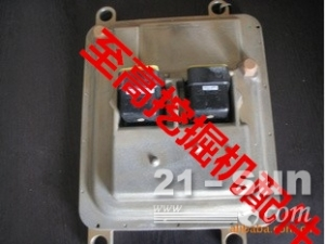 卡特336D挖掘机电脑板