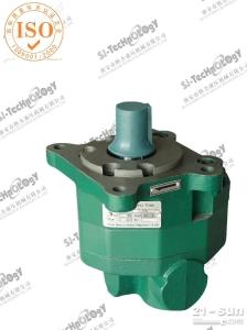 挖掘机专用齿轮泵,液压齿轮泵,液压泵