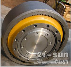 工程机械配件 专业生产山推SD22系列推土机转向离合器总成