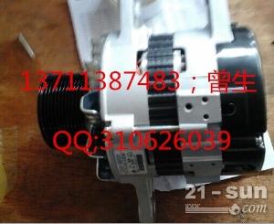神钢SK130-8 SK135-8 SK140-8发电机