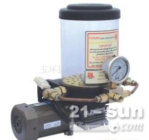 电动润滑泵、混凝土搅拌站、柱塞式润滑泵、混凝机械