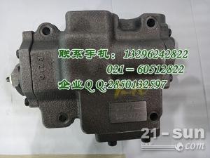日立200-5挖掘机液压泵配件,提升器