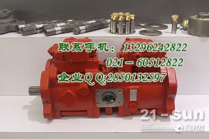 日立200-3挖掘机配件,液压泵